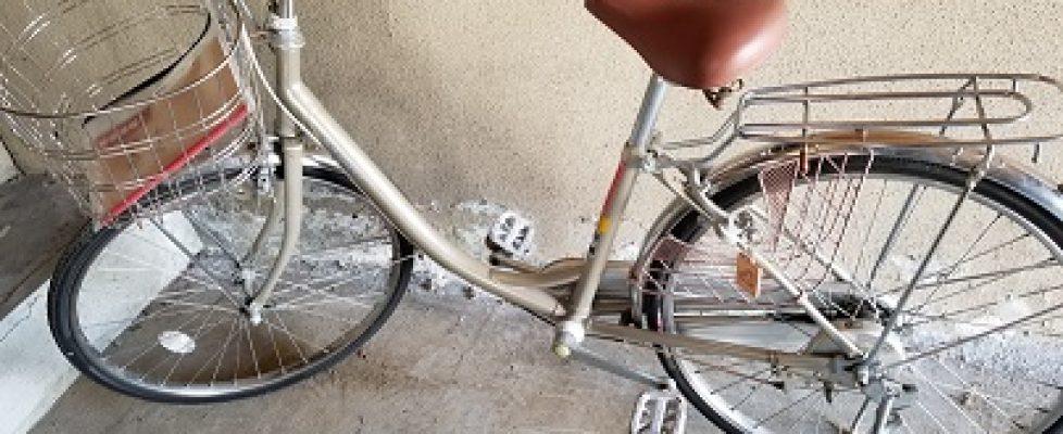 4自転車1